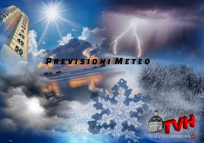 Photo of Meteo: Da Lunedì in arrivo venti freschi e qualche pioggia sul palermitano