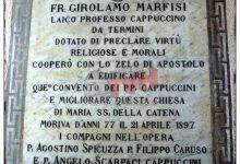 Photo of Termini Imerese: La morte di Fra Girolamo, il Frate Santo – di Nando Cimino