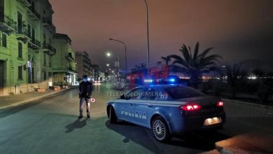 Photo of Palermo: Evade dai domiciliari per andare in cerca di un bar con gli amici. Arrestato