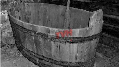 Photo of Quando il bagno si faceva a Pasqua – di Nando Cimino
