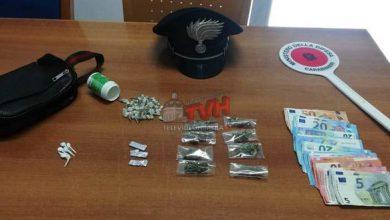Photo of Bagheria: Arrestato un 20enne per detenzione e spaccio di droga