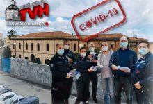 Photo of Termini Imerese: Al Carcere arrivano le mascherine del Sindaco di Raffadali