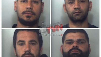 Photo of Terrasini: Quattro Giovani agli arresti per l'omicidio di Mercurio Nepa