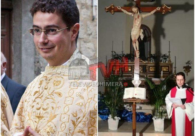 Photo of Castellana Sicula: Il Parroco trasmette la Via Crucis in diretta e scoppia la polemica – 🎥 VIDEO