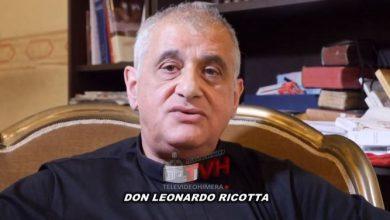 Photo of Villabate: Don Leonardo Ricotta si dimette e lascia la Parrocchia di S. Agata – 🎥 VIDEO