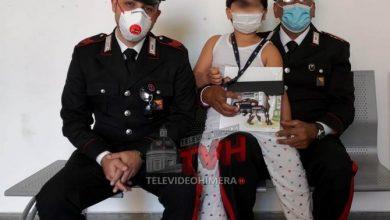 Photo of Bagheria: Tempestivo massaggio cardiaco, Carabinieri salvano un bimbo di sei anni