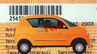 Photo of FINANZIARIA: All'Ars approvata l'esenzione bollo auto, ecco chi non dovrà più pagarlo