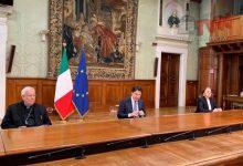 Photo of Fase 2 – Firmato il procotollo CEI-Governo: Si torna a Messa il 18 maggio