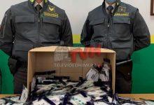 Photo of Palermo: Sequestrate mascherine prive di conformità di sicurezza
