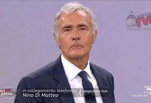 Photo of Ombre sul ministro della Giustizia Bonafede: Ad accusarlo il Pm Di Matteo
