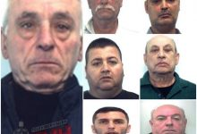 Photo of Palermo: 8 arresti nel mandamento mafioso di Misilmeri-Belmonte Mezzagno