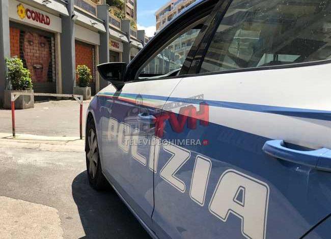 Photo of Palermo: Arrestato per rapina un giovanissimo malvivente