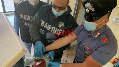 Photo of Palermo: Sequestrate tre attività commerciali a Ballarò