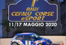 Photo of Rally: Nasce il primo Rally Cefalù Corse eSport