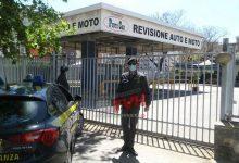 Photo of Palermo: All'imprenditore Gammicchia sequestrato anche il consorzio per la revisione