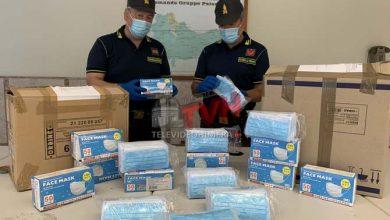 Photo of Palermo: Sequestrate 443 mascherine non conformi prive di informazioni