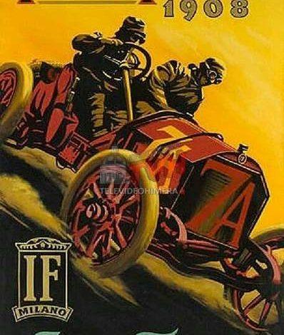 Photo of Targa Florio….Le storie che non conosciamo – di Nando Cimino
