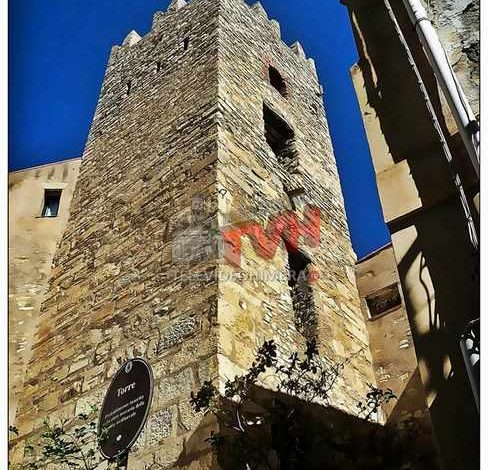 """Photo of Termini Imerese: La incredibile storia della """"Torre Dell'Angelo"""" – di Nando Cimino"""