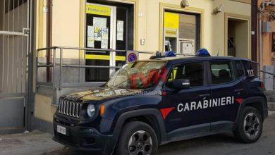 Photo of Trabia: Rapina alle poste la Vigilia di Natale, arrestato un pregiudicato palermitano