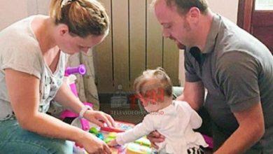 Photo of Nasce con un rene, i genitori iniziano una lunga battaglia per avere riconosciuta la disabilità