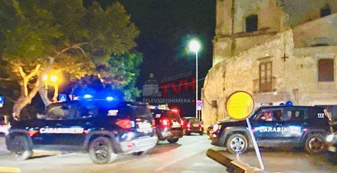Photo of Termini Imerese: Resistenza ed Oltraggio a Pubblico Ufficiale, in manette un giovane