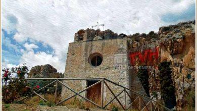 Photo of Termini Imerese c'e' una chiesetta…. – di Nando Cimino