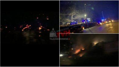 Photo of Termini Imerese: Grosso incendio nella notte, evacuate cinque famiglie