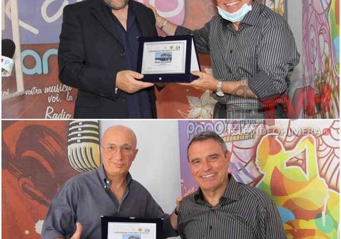 Photo of Radio Panorama: Lo Speaker Nino Re e i suoi 40 anni di carriera radiofonica