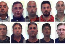 Photo of Operazione Teneo: 10 arresti nel mandamento mafioso di Palermo Tommaso Natale/San Lorenzo