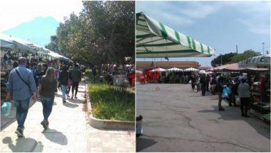 Photo of Termini Imerese: Riapre il mercatino settimanale del Venerdì