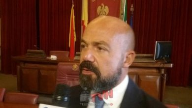 Photo of Palermo: Arrestato, ma  la Regione impegna 51.000 euro per pagare Candela