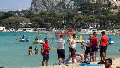 Photo of Palermo: Donna straniera morta a causa di una congestione nel mare di Mondello