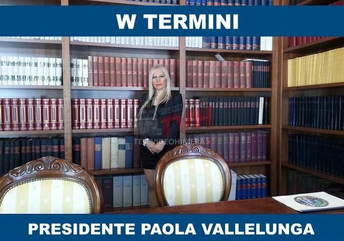 Photo of Termini Imerese: Elezioni 2020, uno scontro tutto al femminile tra Amoroso e Vallelunga