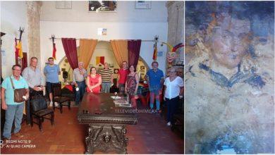 Photo of Termini Imerese: Presentato il progetto restauro della tela del Beato Agostino Novello