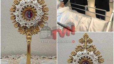 Photo of Pollina: Il Vaticano dona alla RSA Regina Mundi una Reliquia di San Giovanni Paolo II°