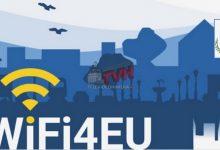 Photo of Termini Imerese: Al via la rete WiFi4EU. Selezionata la Candidatura del Comune