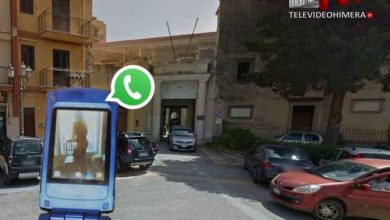 Photo of Termini Imerese: Scene di sesso su WhatsApp, la vittima è una quattordicenne