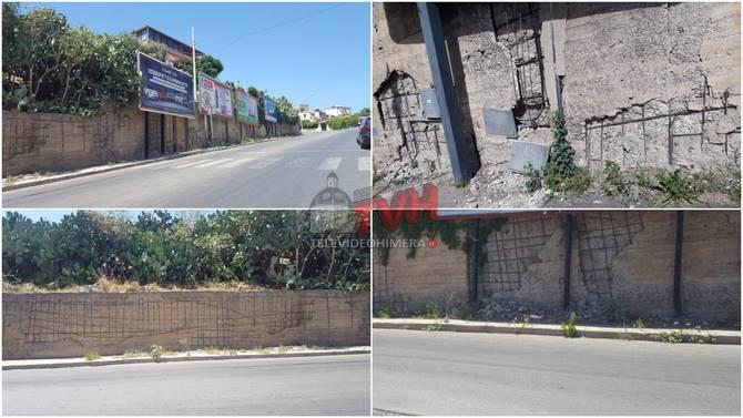 Photo of Termini Imerese: Una petizione per segnalare il degrado di una storica via della città