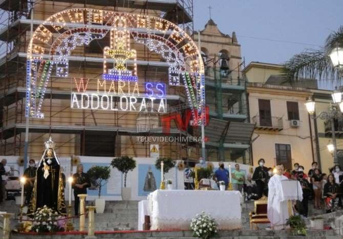 Photo of Cerda: Festa Patronale, Solenni festeggiamenti in onore dell'Addolorata