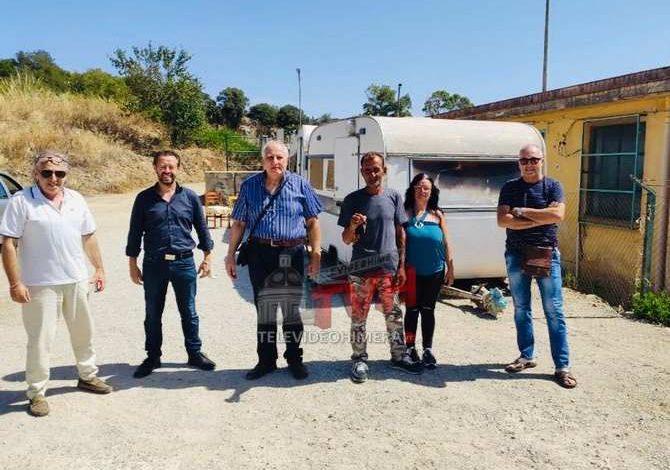 Photo of Sciara: Una storia a lieto fine, Nino Belfiore ottiene una casa stabile