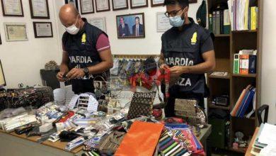 Photo of Carini: La Guardia Di Finanza sequestra più di mille prodotti pericolosi