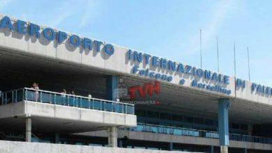 Photo of Palermo: Aeroporto, tamponi rapidi per passeggeri provenienti da paesi a rischio