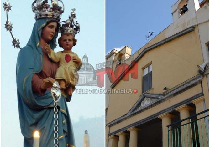 Photo of Termini Imerese: Il Miracolo della Madonna Della Catena – di Nando Cimino