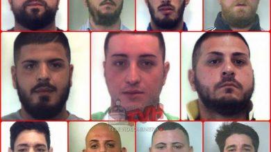 "Photo of Palermo: ""Operazione Cuncuma"". Al Capo 11 arresti per traffico di droga"