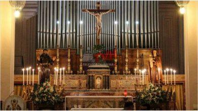 Photo of Termini Imerese: Novena in preparazione alla Festa di San Francesco e Santa Chiara