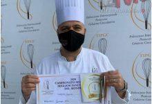 Photo of Mezzojuso: Il miglior Panettone 2020 è dello Chef Giuseppe Zito