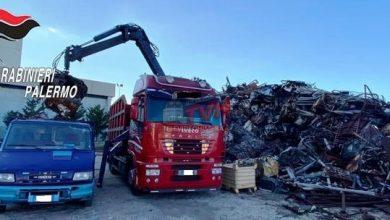Photo of Termini Imerese: Sorpresi a rubare in un'azienda, sei arresti dei Carabinieri