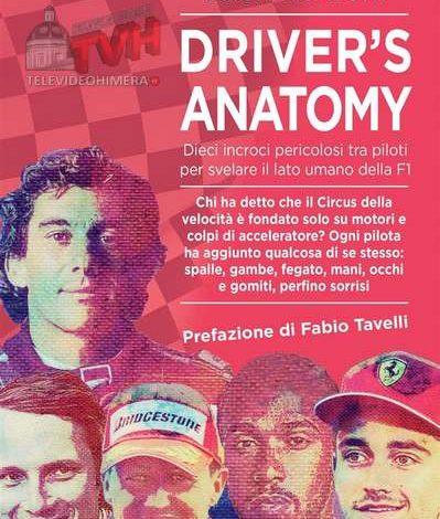 Photo of Driver's Anatomy: Dieci incroci pericolosi tra piloti per svelare il lato umano della F1