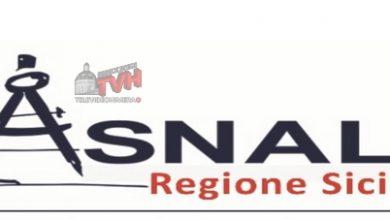 Photo of Nuovo Dpcm e Lockdown: Asnali Regione Sicilia a sostegno delle categorie a rischio