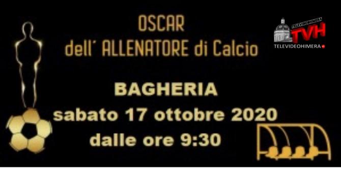 Photo of Bagheria: A Villa San Cataldo Gli Oscar Allenatori di Calcio Provincia di Palermo